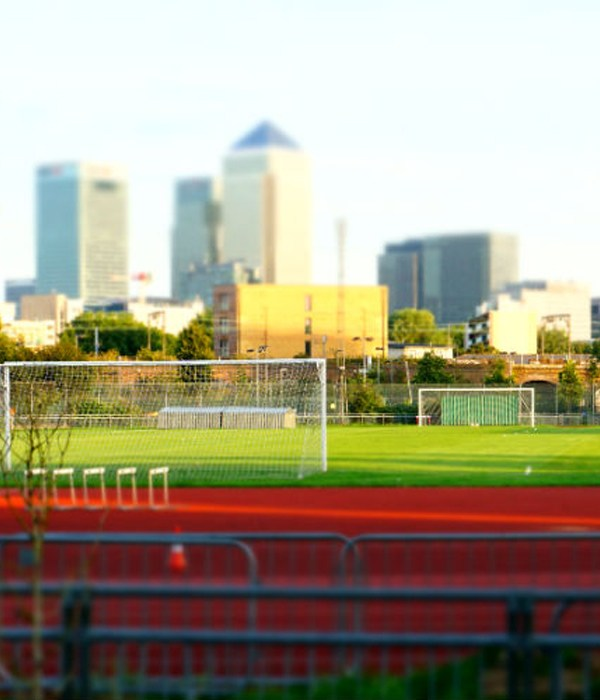 Football in London – the best non league football grounds in the capital