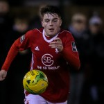 Seb Bowerman doubtful for Bracknell Town at the weekend – reports