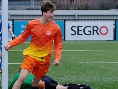 Hellenic League Windsor bolster midfield options