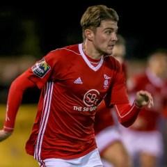 James Cowan joins Gosport Borough