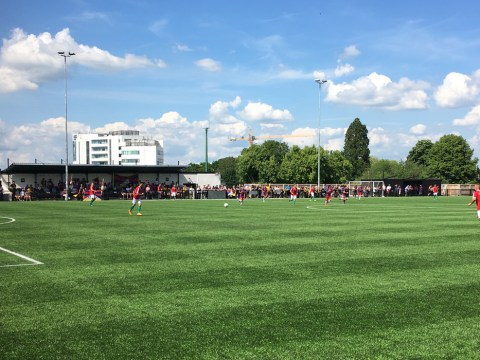Berks & Bucks Senior Cup Final to take place at Bracknell Town