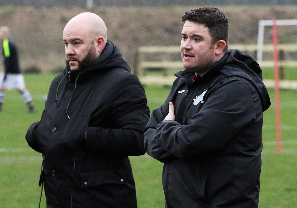 Step 6 Review: Angel off the mark with Eversley and AFC Aldermaston up to second