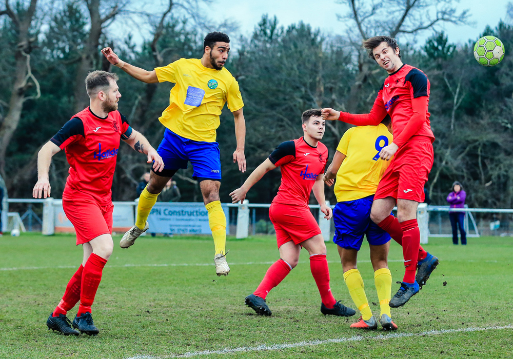 All the Combined Counties League player registrations 17/10/2019 to 24/10/2019