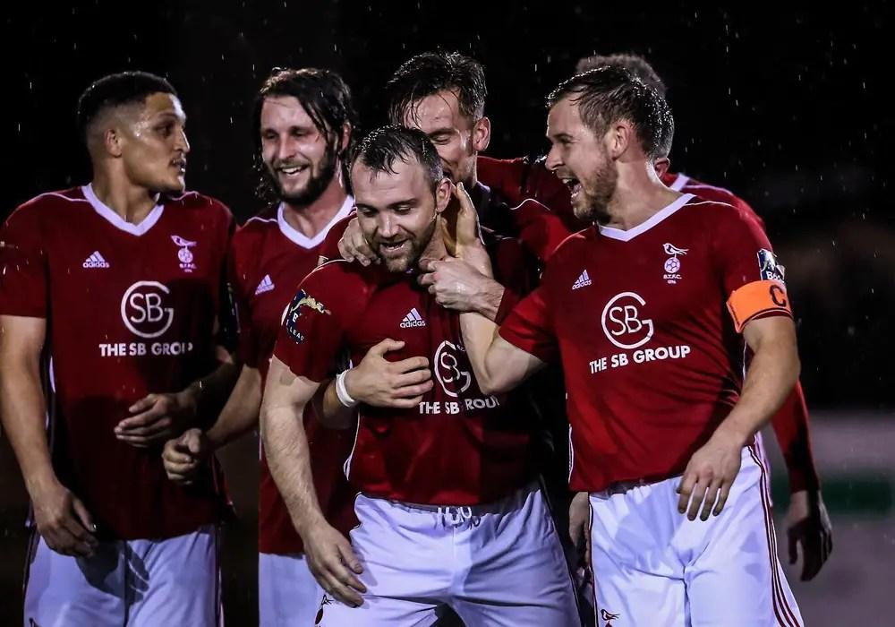 10-man Bracknell Town secure impressive win