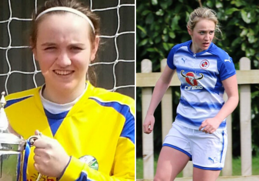 Meet former Ascot United youngster who earned a Scotland call up