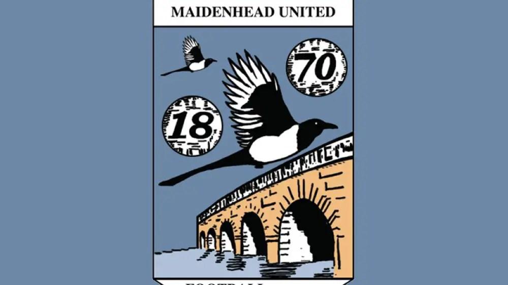 Maidenhead United set for televised National League appearance