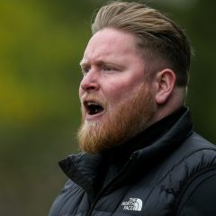 Aaron Steadman announced as coach at Isthmian League side