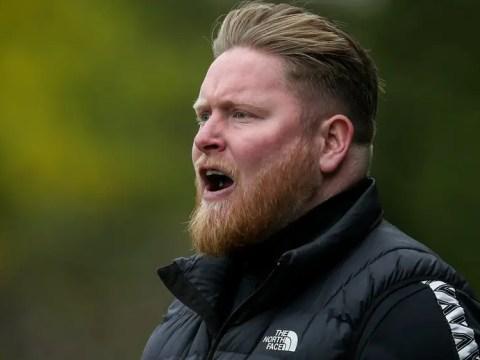 Aaron Steadman announced as coach at Isthmian League side