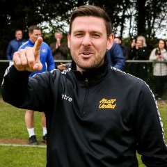 All the Berkshire non league managerial changes for  2019/20