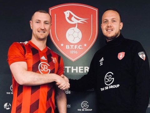 Bracknell Town sign up Dorking Wanderers centre back – Bowerman confirmed