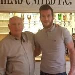Maidenhead United defender has reportedly left club