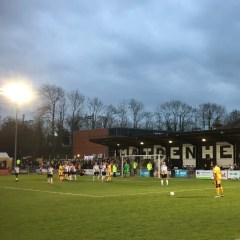 Maidenhead United explore relocation options