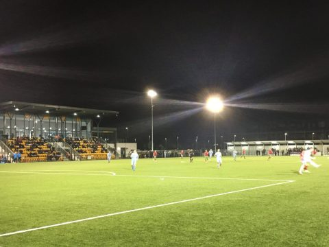 Guide to Chalvey Sports and the Arbour Park ground