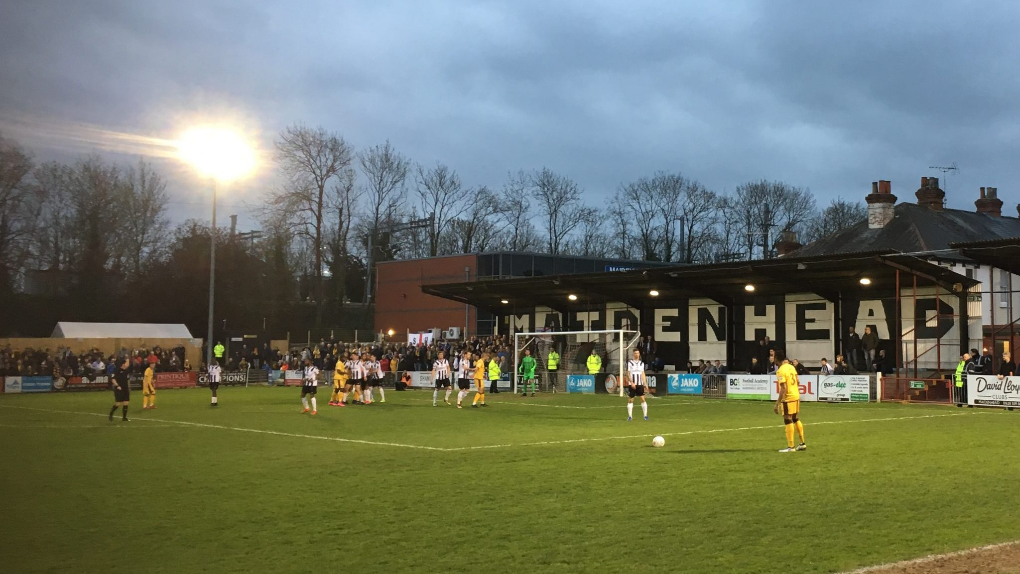 Maidenhead United fixtures: Key National League dates for Magpies fans