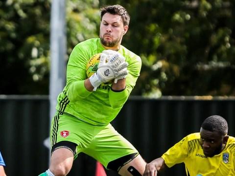 Mark Scott to return for Bracknell Town – Saturday team news