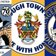 All the Vanarama National League fixtures for Maidenhead United, Slough Town and Hungerford Town
