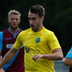 Harry Laflin hat trick in Ascot United FA Vase win