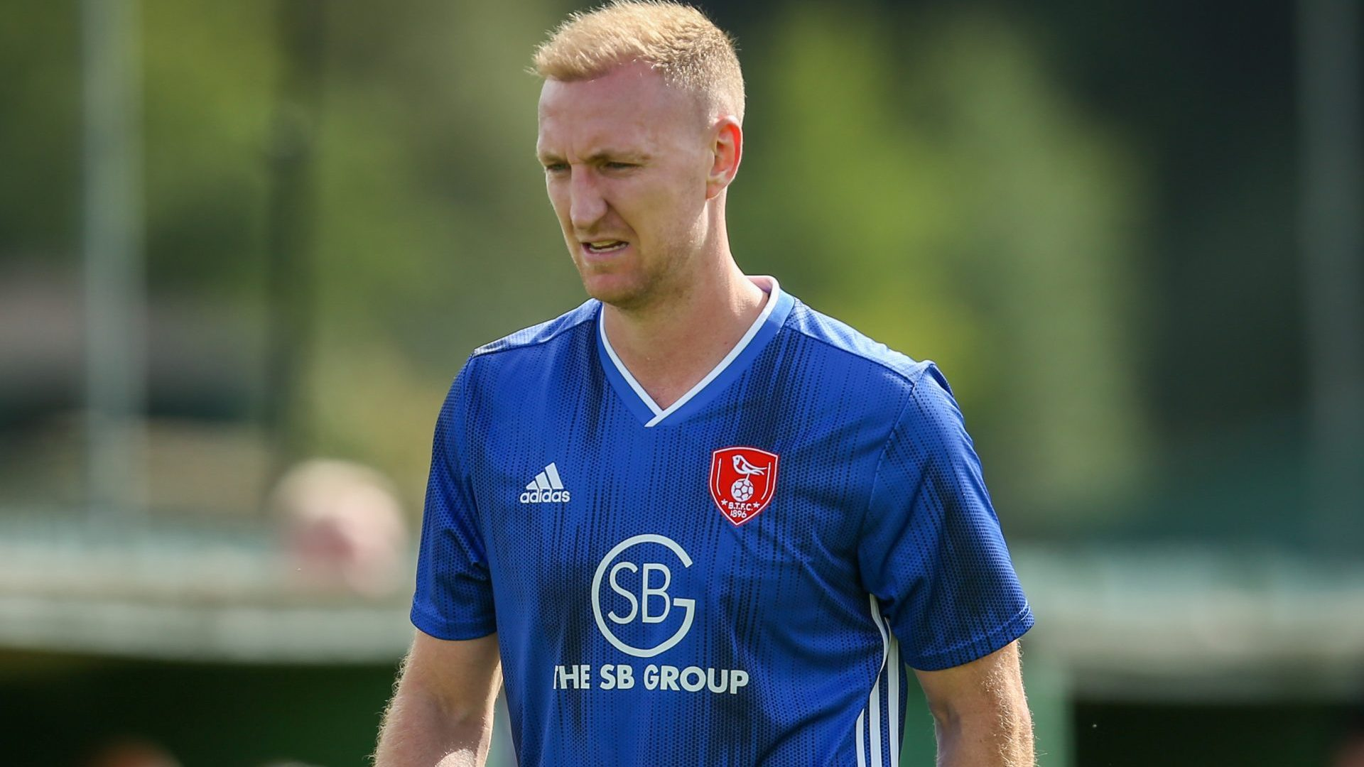 Duo depart Bracknell Town confirms Bobby Wilkinson