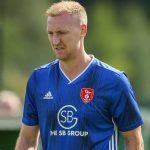 Robb Sheridan out for Bracknell Town and all the Saturday team news