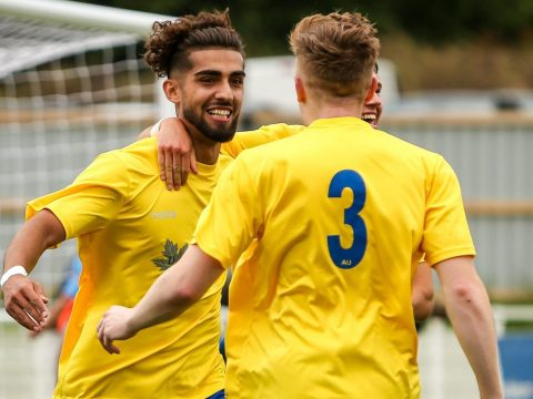 FA Cup results: Ascot United held but Reading City and Binfield advance