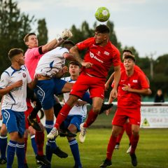 A quick look at Binfield and Ascot United's FA Vase opponents