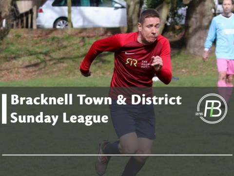 The weekends Bracknell Sunday League review in brief