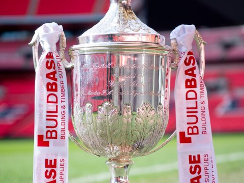 FA Vase Third Round draw for Ascot United and Binfield