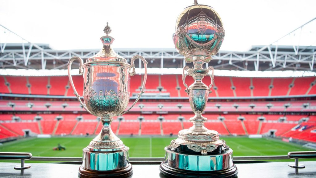 FA intend to complete knockout competitions including FA Vase