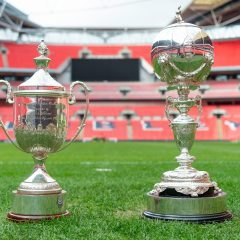 The Football Association's PR department must work harder for the FA Trophy and FA Vase