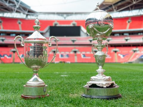 When the FA Trophy and FA Vase Second Round draws will take place