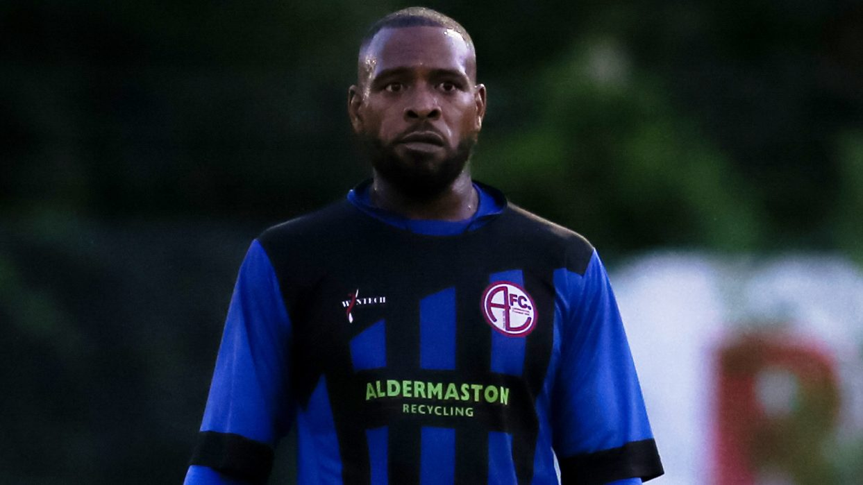 Reading City add Lorenzo Medford and bolster options