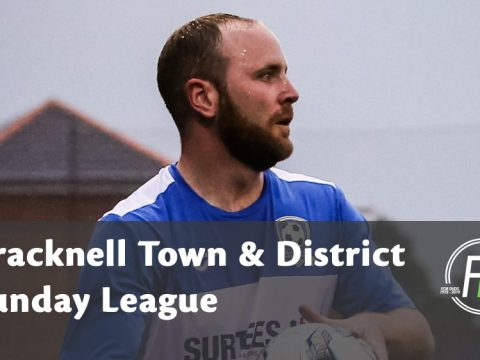 FC Fernhill homing in on  Bracknell Sunday League leaders