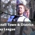 Fernhill and Rangers share points in Bracknell Sunday League 6-goal thriller!