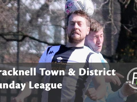 Fernhill and Rangers share points in Bracknell Sunday League 6-goal thriller!