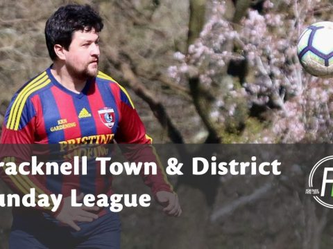 Three Bracknell Sunday League sides aim to make progress in the County Intermediate Cup