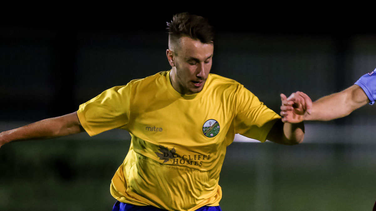 Ascot United face FA Vase replay after Abbey Rangers draw