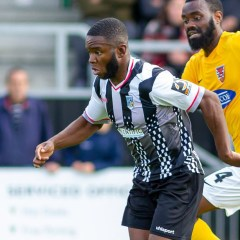 Maidenhead United fixture selected for TV coverage
