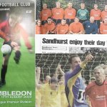 Sandhurst Town vs AFC Wimbledon: Media coverage