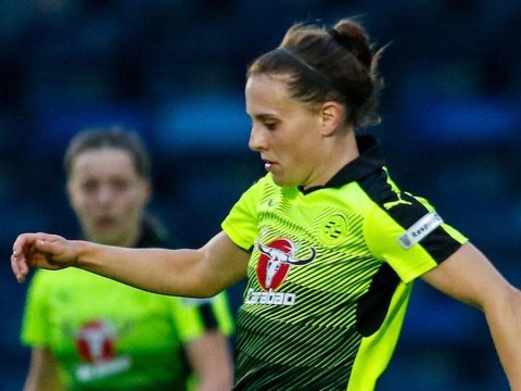 Any questions for Reading FC Women forward Lauren Bruton?