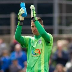 Maidenhead United legend Carl Pentney has retired