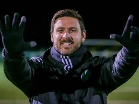 Ascot United stun in FA Vase and Sandhurst Town have 'keeper to thank