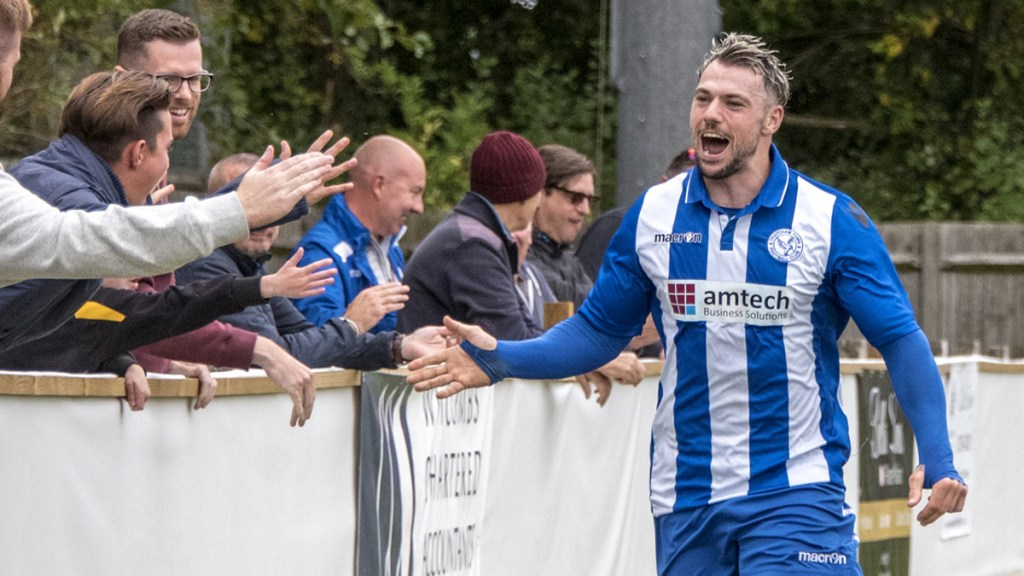 Hungerford Town announce nine more signings for the 2020/21 season
