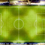 Ascot United reveal stunning aerial photos of  Racecourse Ground