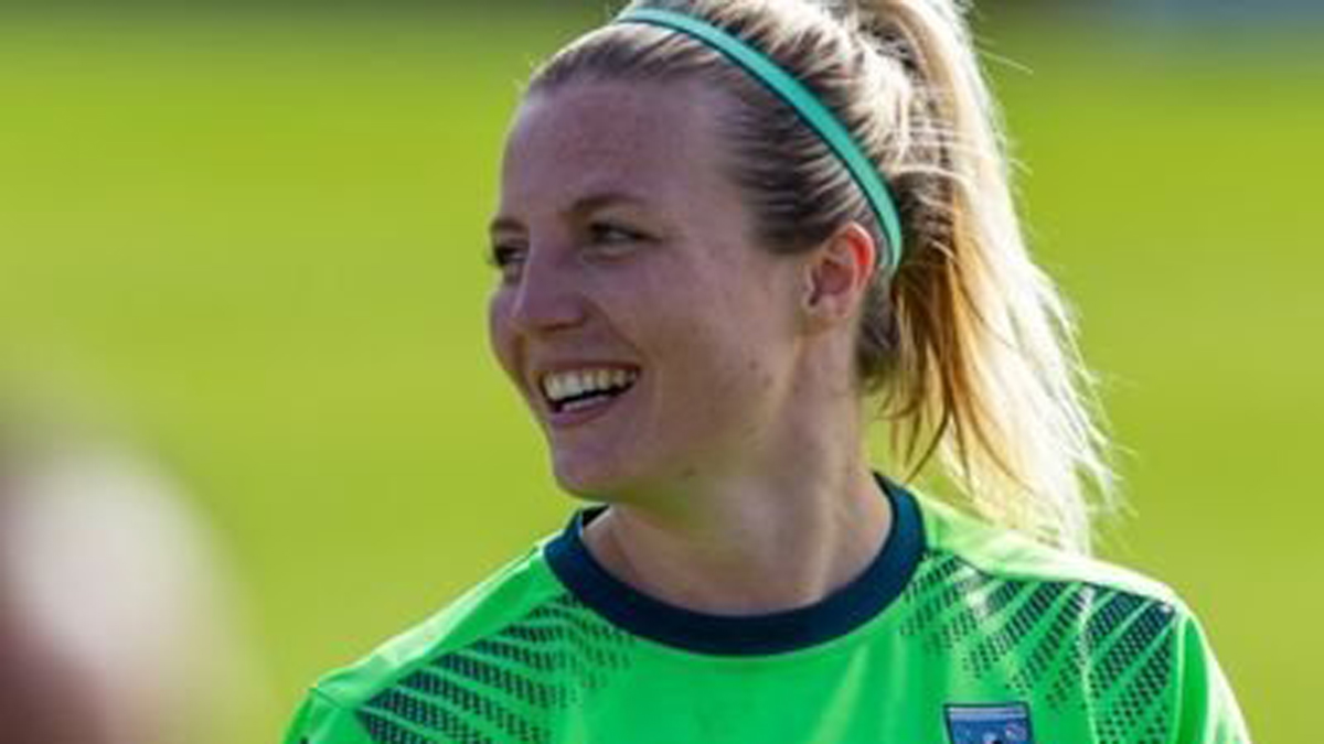 'I hate being on the side lines' – Ellie Parker prepares for Maidenhead United Women return