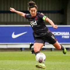 Fara Williams strike not enough for Reading FC Women
