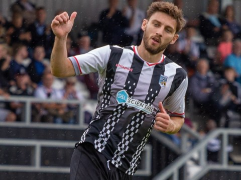 'The money is beneficial' – Jake Cassidy departs Maidenhead United