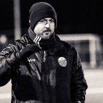 Manager award nomination for Ascot United boss