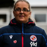 Reading FC Women's season over as 2019/20 FA WSL is cancelled