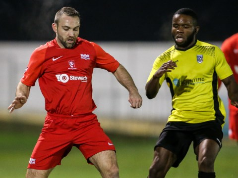 Maidenhead United and Binfield learn FA Trophy and FA Vase opponents