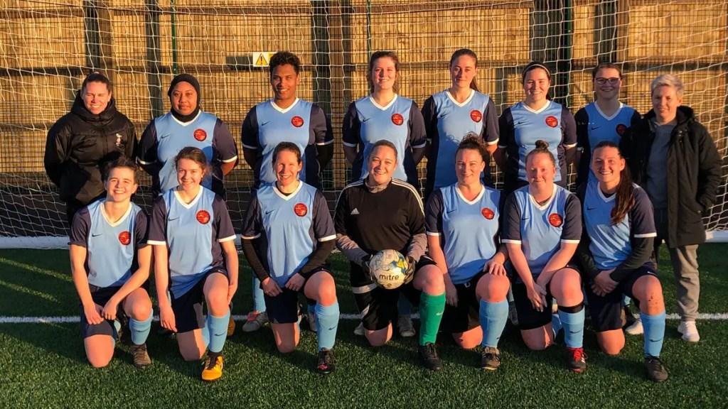 Double joy for Wokingham & Emmbrook women's teams